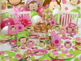 Monkey First Birthday Decorations 139 Best Images About Monkey 39 S Birthday Ideas On Pinterest