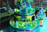 Monster Inc Birthday Decorations Monster 39 S Inc Birthday Party Ideas Photo 7 Of 16 Catch