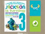 Monster Inc Birthday Invitations Chandeliers Pendant Lights