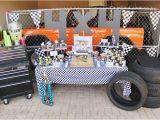 Monster Jam Birthday Decorations Kara 39 S Party Ideas Monster Jam Truck Party Planning Ideas