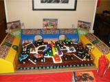 Monster Jam Birthday Decorations Support Blog for Moms Of Boys Jack 39 S Monster Jam 4th