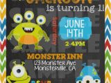 Monster themed Birthday Party Invitations 25 Best Ideas About Little Monsters On Pinterest Little