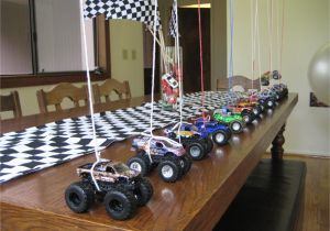 Monster Truck Birthday Decorations Birthday Parties Modern Hostess Page 3