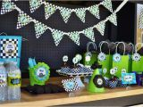 Monster Truck Birthday Decorations Kara 39 S Party Ideas Monster Truck Birthday Party Via Kara 39 S