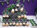 Monster Truck Birthday Decorations Pirates Princesses Brock 39 S Monster Truck 4th Birthday Party