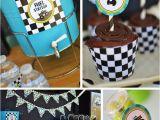 Monster Truck Birthday Party Decorations Kara 39 S Party Ideas Monster Truck Birthday Party with
