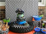 Monster Truck Decorations for Birthday Party 1000 Images About Monster Truck Party On Pinterest