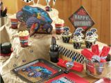 Monster Truck Decorations for Birthday Party Party Ideas Monster Trucks A Collection Of Ideas to Try
