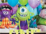 Monsters Inc 1st Birthday Decorations 164 Best Ideas About Monster 39 S Inc Party On Pinterest