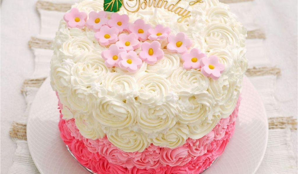 Most Beautiful Birthday Flowers Most Beautiful Happy