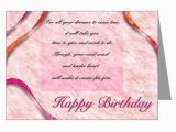 Mother Birthday Card Poems Moms Birthday Poems and Quotes Quotesgram