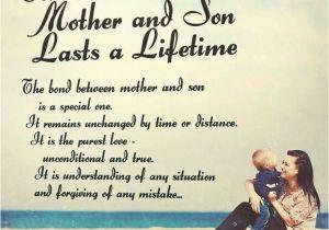Mother to son Happy Birthday Quotes Happy Birthday son
