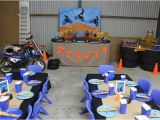 Motocross Birthday Party Decorations Kara 39 S Party Ideas Dirt Bike themed Birthday Party with