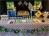 Motocross Birthday Party Decorations Motocross Birthday Party Ideas Photo 1 Of 9 Catch My Party