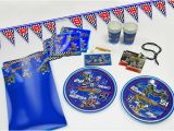 Motocross Birthday Party Decorations Motocross Birthday Party Supplies