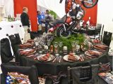 Motorcycle Birthday Decorations Help is Here the Greenwich Red Cross Red White Ball