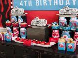 Motorcycle Birthday Decorations Motorcycle Birthday Party Biker Celebration Ideas