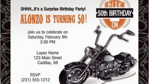 Motorcycle Birthday Invitation Templates Motorcycle Birthday Invitations Ideas Bagvania Free