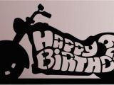Motorcycle Birthday Meme Happy Birthday Motorcycle Birthday Wishes Stuff