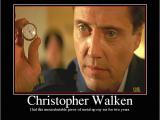 Movie Birthday Meme Christopher Walken Picture Ebaum 39 S World