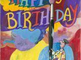 Mr Magoo Birthday Card 120 Best Disney Comic Birthday Cards Images On Pinterest