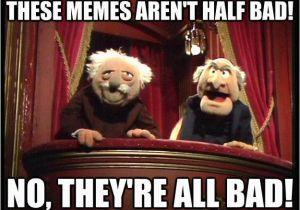 Muppets Happy Birthday Meme someone Said We Needed A Muppet Thread Myfitnesspal Com