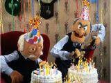 Muppets Happy Birthday Meme Statler Waldorf Muppets Statler Waldorf Happy