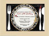 Murder Mystery Birthday Party Invitations Murder Mystery Dinner Party Invitation