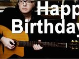Music Birthday Memes Happy Birthday to You Fun Gypsy Jazz Guitar Django
