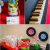 Music Decorations for Birthday Party Baby Jam Music Inspired 1st Birthday Party Party Ideas