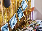 Music Decorations for Birthday Party Black White and Gold Music themed First Birthday Part