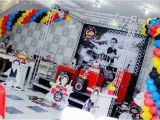 Music Decorations for Birthday Party Kara 39 S Party Ideas Music themed Party with so Many Fun