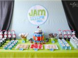 Music Decorations for Birthday Party Musical Birthday Extravaganza Birthday Party Ideas themes