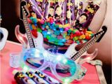 Music themed Birthday Decorations Music Party Planning Ideas Supplies Idea Cake Decorations