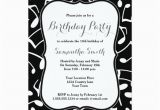 Music themed Birthday Invitations Music Notes themed Birthday Party Invitation Zazzle Com