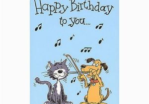 Musical Birthday Cards for Children Music Gallery Kids 2 Birthday Card