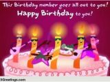 Musical Birthday Cards for Facebook Free Singing Birthday Cards for Facebook Lovely Birthday