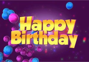 Musical Birthday Cards For Facebook Free Singing Pertaining To