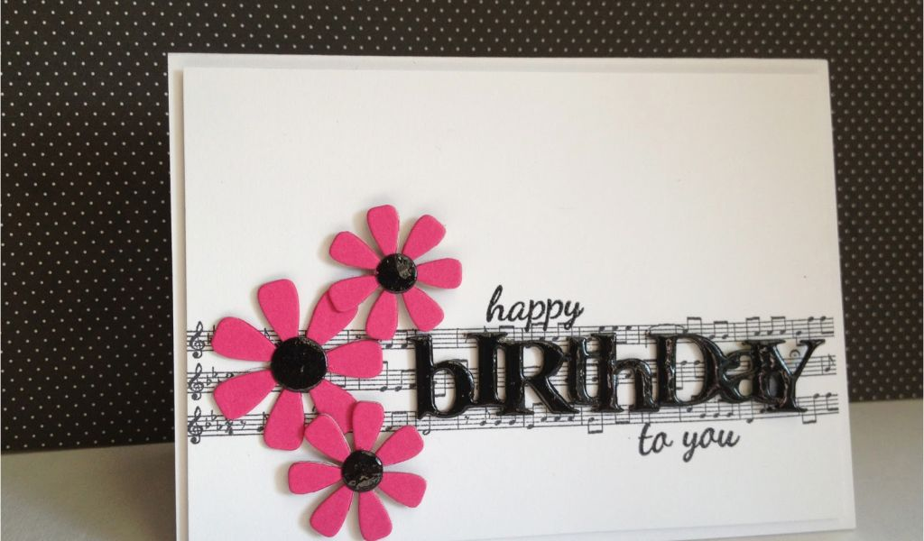 Download By SizeHandphone Tablet Desktop Original Size Back To Musical Birthday Cards For Husband