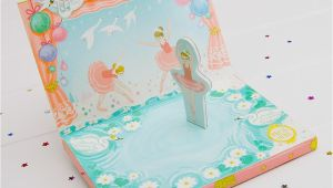 Musical Birthday Cards for Kids Musical Box Birthday Card Twenty Six Degrees