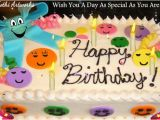 Musical Birthday Cards for Kids Singing Birthday Cake Free for Kids Ecards Greeting