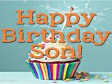 Musical Birthday Cards for son Happy Birthday son