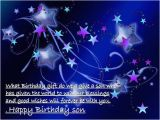 Musical Birthday Cards for son Heartfelt Birthday Greetings for son Free for son
