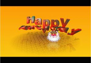 Musical Birthday Cards For Whatsapp Animation Happy Video Wishes Messages