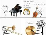 Musical Birthday Memes if Memes Had Musical Instruments by Dcsgiovanni Meme