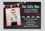 Mustache 1st Birthday Invitations Little Man Birthday Invitation Little Man Mustache 1st