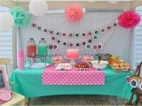 My First Birthday Decorations 1st Birthday Party Birthday Party Ideas Photo 1 Of 29