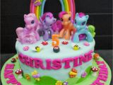 My Little Pony Birthday Cake Decorations Cupcake Divinity Christine 39 S My Little Pony Cake