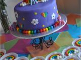 My Little Pony Birthday Cake Decorations Make A Cake Series 39 My Little Pony 39 Cake and Rainbow