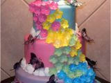 My Little Pony Birthday Cake Decorations My Little Pony Birthday Cake Ideas My Little Pony 4th